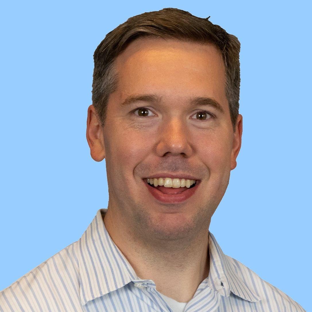 Jacob Terry