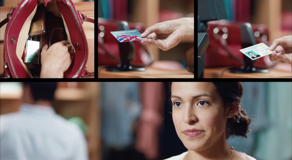 Apple's Embarrassing Apple Pay Infomercial